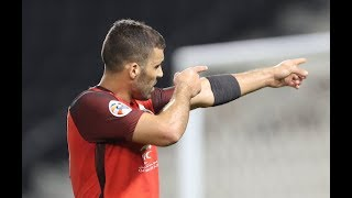 Al Rayyan 2-2 Esteghlal (AFC Champions League 2018: Group Stage)
