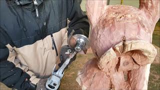 만파 목공예 학원 - 목공예 교육 동영상 2016-12…
