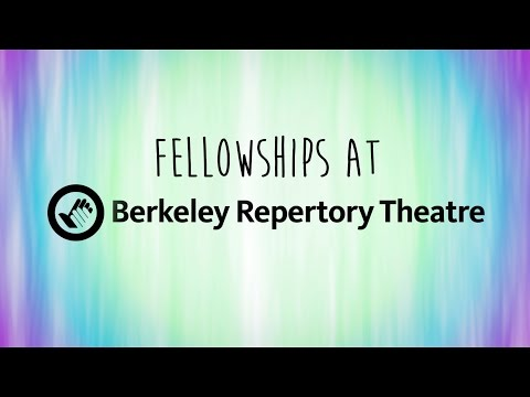 Berkeley Rep fellowship program