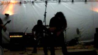 Icehenge - Where the night reigns eternal - The Black Lake Metal Fest 30-05-09
