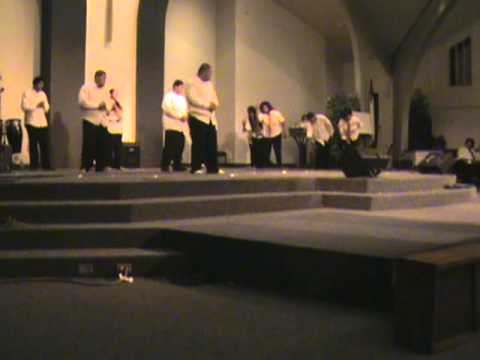 Young Saints of Lakewood Naz