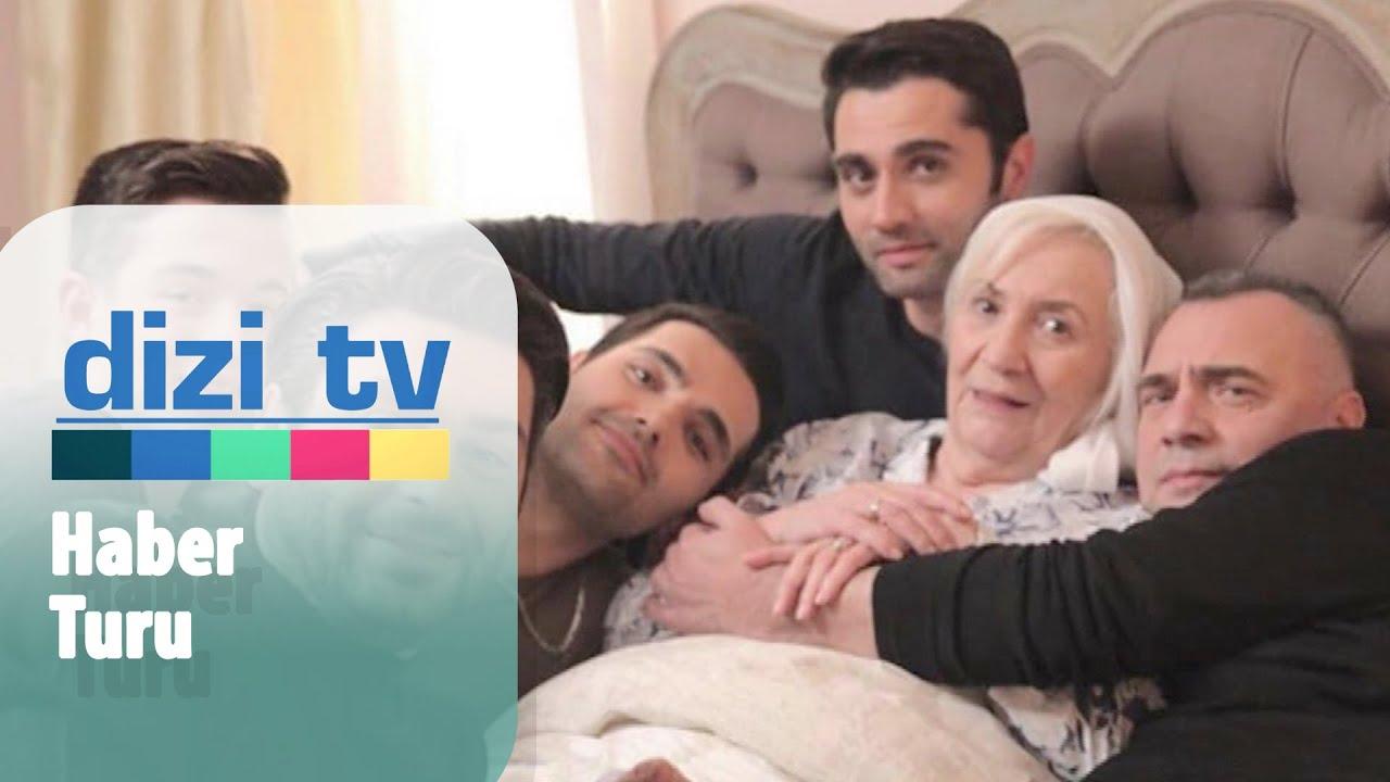 Haber turu | Dizi Tv 714. Bölüm