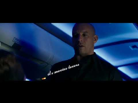 Download Aeroplane scene of the last witch hunter | vin deasel