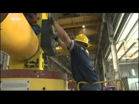 [Doku] Peak Oil und die Zukunft der Ölförderung