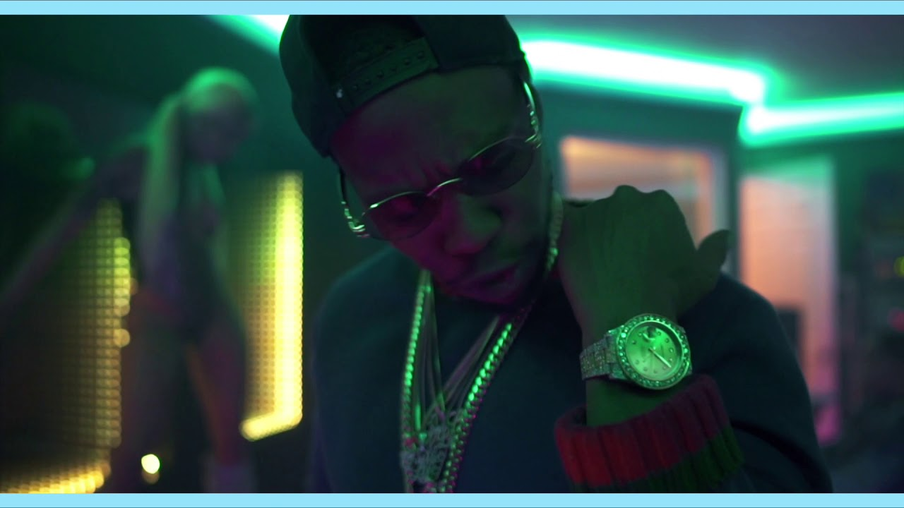 Download Curren$y - Game on Freeze [Official Video]