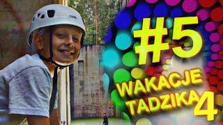 Wakacje Tadzika 2020 - Odcinek 5