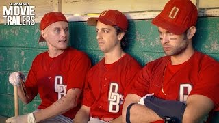UNDRAFTED - a baseball comedy movie | Official Trailer