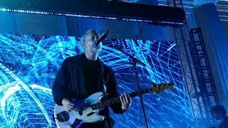 Thom Yorke - Harrowdown Hill / Cymbal Rush (Berkeley 2019) (HQ Taper Audio)
