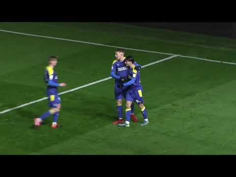 AFC Wimbledon Peterborough Goals And Highlights