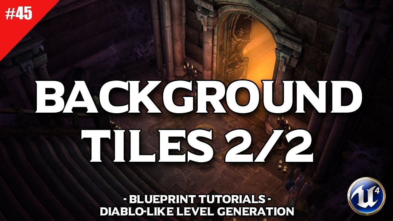 Diablo dungeon generator 45 background tiles 22 unreal engine 4 diablo dungeon generator 45 background tiles 22 unreal engine 4 malvernweather Choice Image