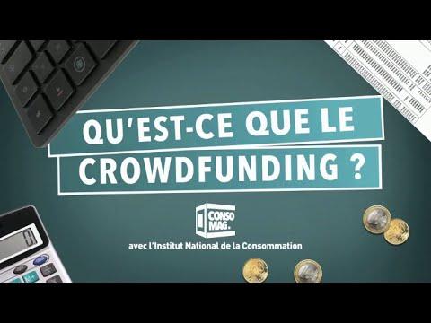 Le crowdfunding, mode d'emploi