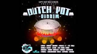 Freeman Dangerzone Dutchpot Riddim