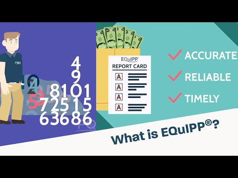 What is EQuIPP™?