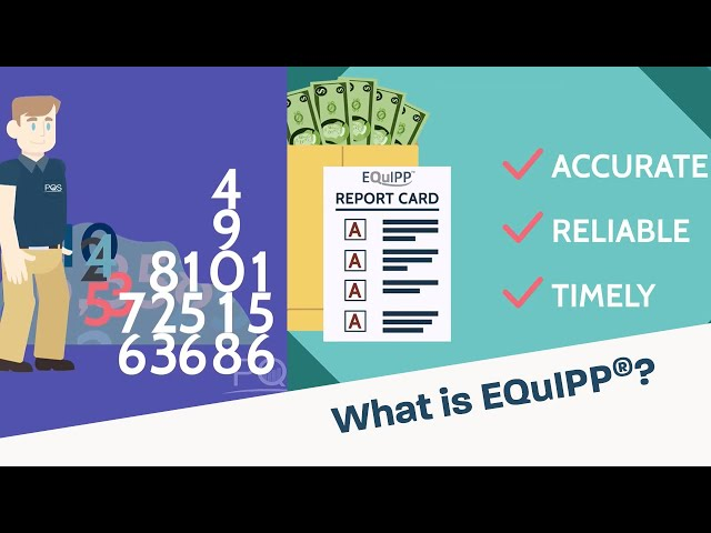 What is EQuIPP®?