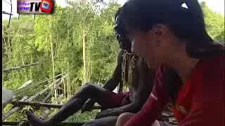 Jejak Petualang Spesial Papua - Suku Asmat - Api di Korowai p2