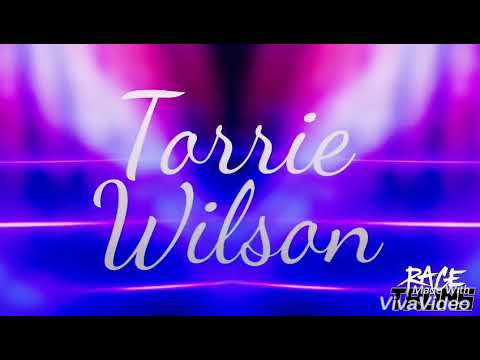 WWE Torrie Wilson titantron