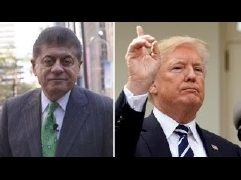 Napolitano: Trump and health care – Now what?