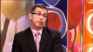 Beszélgetés Barta Sylviával, az Arthritis Alapítvány nagykövetével (Reggeli - Csak csajok)