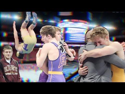 WIAA Wrestling State Championship 2019