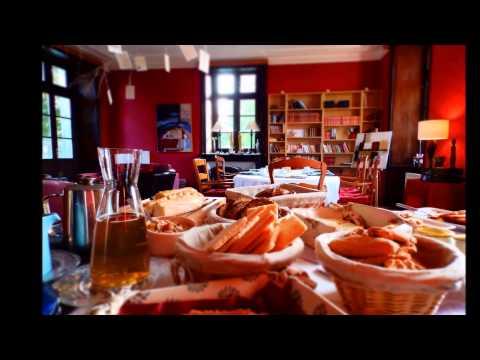 Votre séjour au château du Pin à Iffendic en Brocéliande
