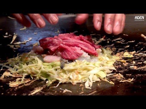 Tokyo - Pancake Japanese Style, Garlic Fried Rice, Teppanyaki Ice Cream