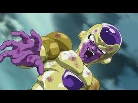 Dragon Ball Z: La Resurrección de Freezer película completa En Espanol Latino Subtitulado