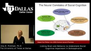 Linking Brain and Behavior to Understand Social Cognitive Impairment in Schizophrenia