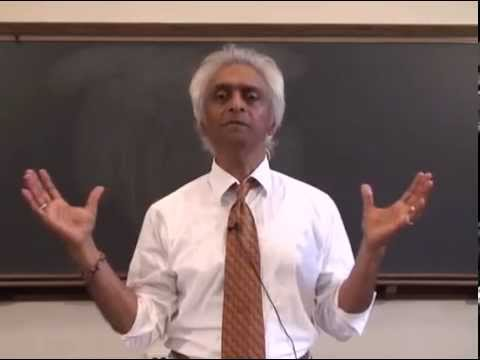 Ashok introduces course in Global Wisdom