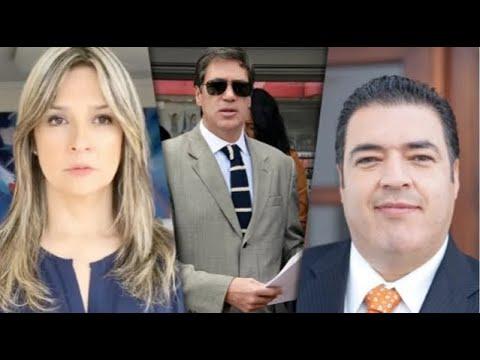 """""""Exembajador Sanclemente sabía que en su finca se producía cocaína"""":Vicky Davila, Jairo Lozano."""