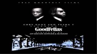 "Cory Gunz "" Flatline Freestyle Family Name - (Goodfellas Mixtape)"