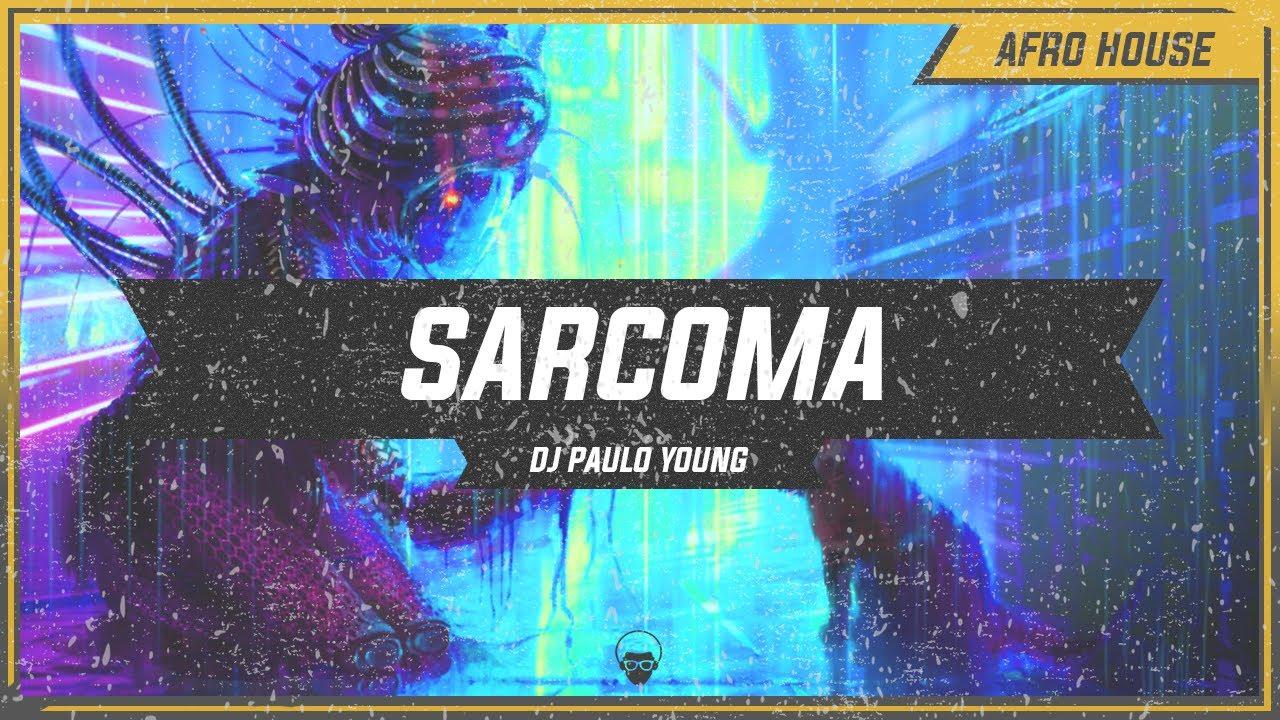 ⚫️⚫️ DJ Paulo Young feat. Boy Streeh - Sarcoma