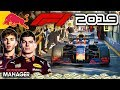 HONDA NOW THE BEST ENGINE!!! - F1 2019 Red Bull Honda Manager Career Part 9
