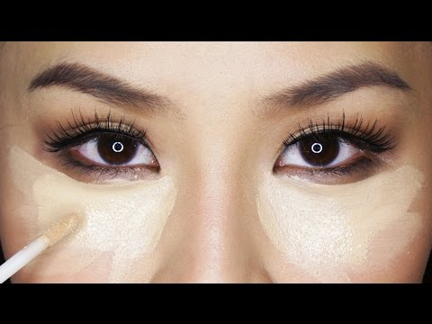 How To Conceal: Brighten Under Eyes & Stop Creasing