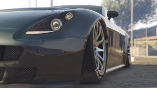 Gta 5 - How to  Super Drop low your car
