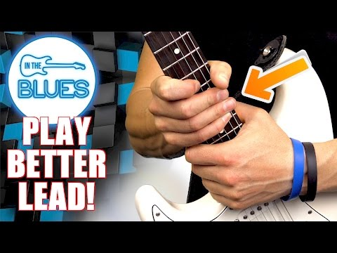 Two Simple Tips for Better Tone! - TONE IS IN YOUR HANDS! 🎸