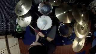 Maroon 5 - Animals (Drum Remix)
