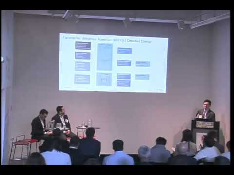 Thornton Tomasetti AEC Technology Symposium Facades Presentation (Part I)