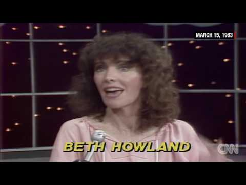 1983: Beth Howland talks about her character on 'Ali.