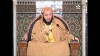 هـارون الـرشـيـد: الـنِـطع والسـيـف !! - الشيخ سعيد الكملي