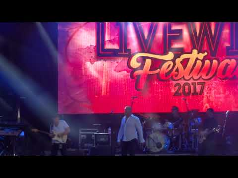 Go West - Call Me - Hits Factory Live@ Blackpool 26/08/2017