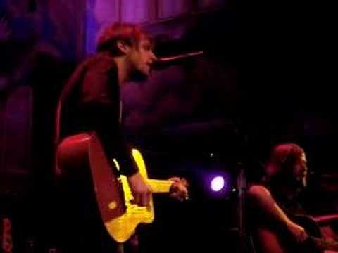 Copeland - Chin Up