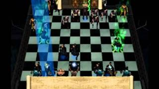 Mortal Kombat Deception - Chess Kombat