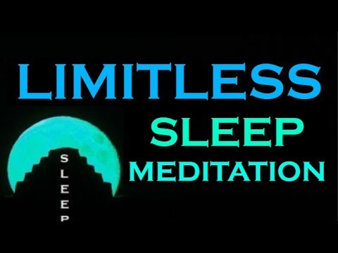 Become LIMITLESS ~ Meditation to Break FREE of Limits