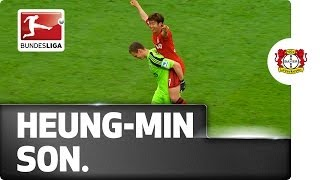 Player of the Week - Heung-Min Son
