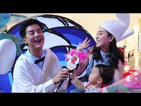 Bangkok Gossip ตอน น่ารัก On air 24 1 62