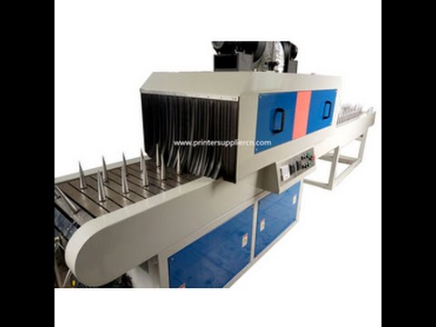 UV Curing Machine For Bottle ,UV Lamination Machine, UV Dryer,UV Curing Equipment