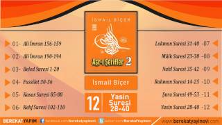 İsmail Biçer - Yasin Suresi 28/40