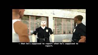 Grand Theft Auto: San Andreas Walkthrough - snail trail (HD) PC