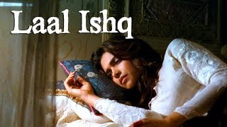 Laal Ishq (Video Song) | Ram-Leela