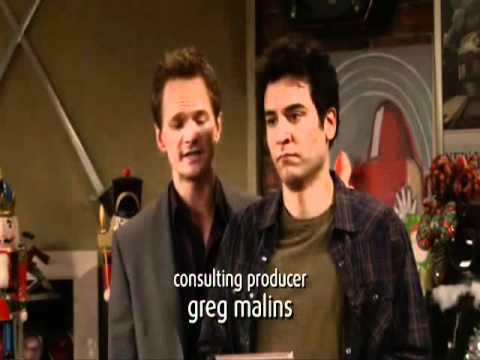 Quando ha iniziato Barney uscire con Robin incontri con qualcuno con ADHD e bipolare